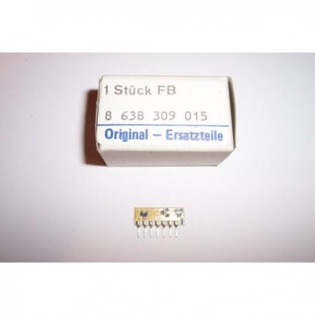 8638309015 Hybram - Ic