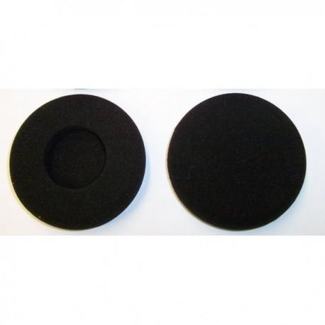 Sponges - cushions headphones Grado SR60 SR80 SR125