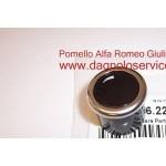 Volume Knob Alfa Romeo Giulietta - Alfa 940