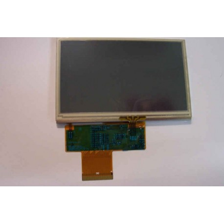 LCD Display Touch screen Blaupunkt Travelpilot 500 – 700