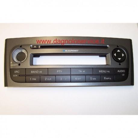 Mascherina Fiat Grande Punto Fiat 199 CD 7645353316