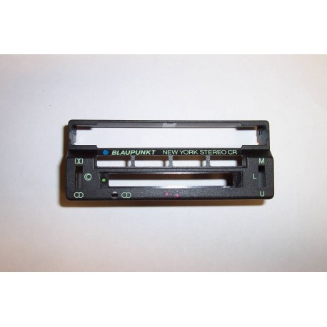 Faceplate Blaupunkt New York Stereo CR